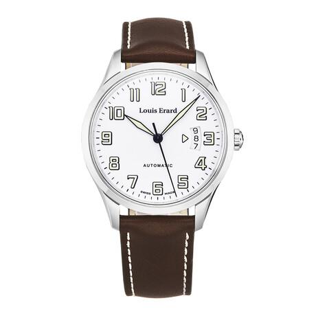 Louis Erard Heritage Automatic // 69297AA01.BVA07
