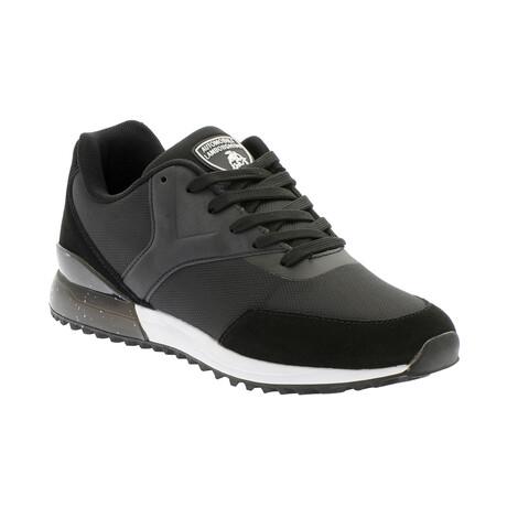 Adrian Classic Sneakers // Black (Euro: 40)