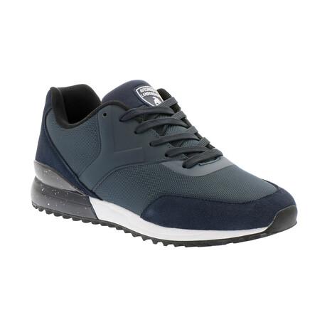 Leonardo Classic Sneakers // Navy (Euro: 40)