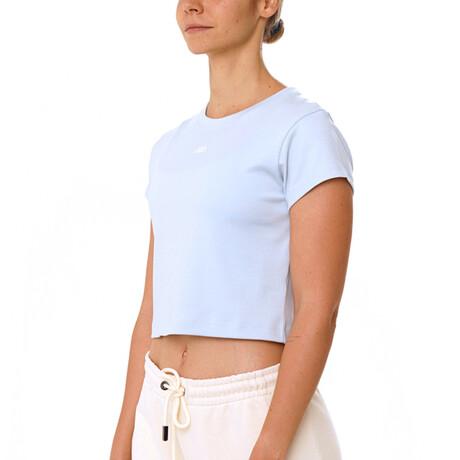 Women's Caelum Tee // Sky Blue (Small)