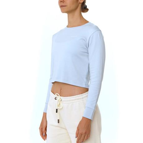 Women's Novita Tee // Sky Blue (Small)