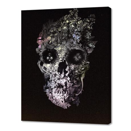 """Metamorphosis Skull (10""""H x 8""""W x 0.75""""D)"""