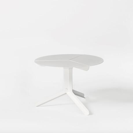 New Duivendrecht // Sliced // White (Low)
