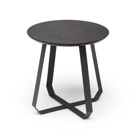 Puik Design // Shunan // Black (Low)