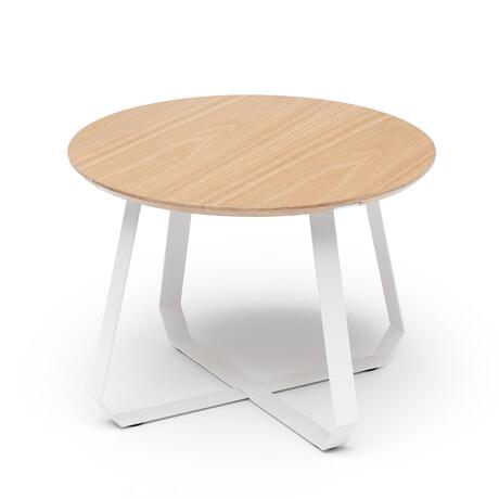 Puik Design // Shunan // Ash + White (Low)