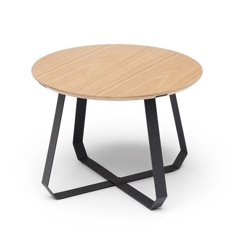 Puik Design // Shunan // Ash + Black (Low)