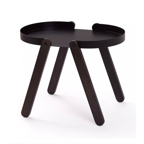 Puik Design // Tepsi // Black
