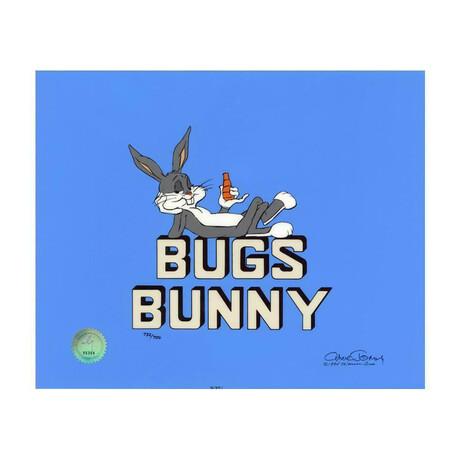 """Bugs Bunny"""""""