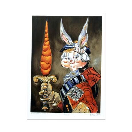 Bunny Prince Charlie