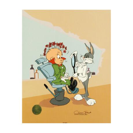 Rabbit of Seville III