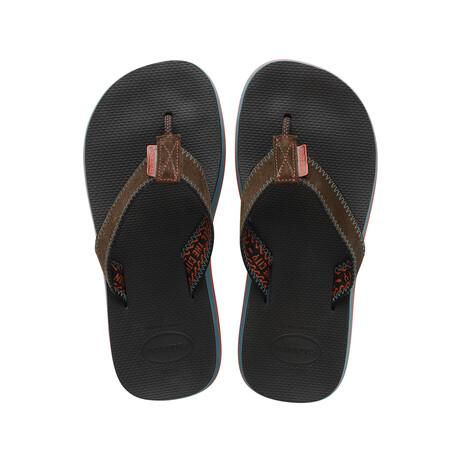 Urban Fusion Sandal // Black (US: 8)