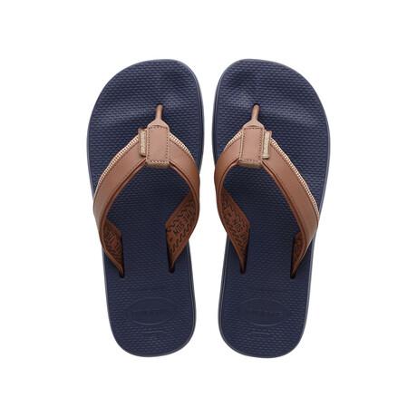 Urban Blend Sandal // Navy Blue (US: 8)