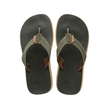 Urban Fusion Sandal // Olive Green (US: 8)