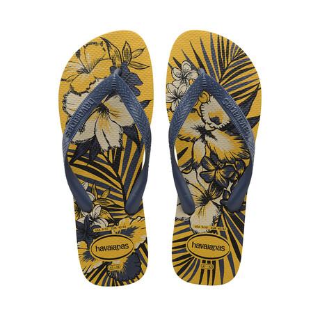 Top Aloha Sandal // Mustard (US: 8)
