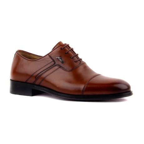 1539 Classic Shoe // Tobacco (Euro: 39)