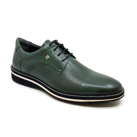 2106 Classic Shoe // Green (Euro: 39)