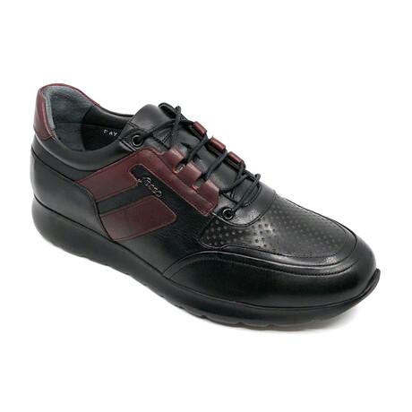 1113 Sneaker // Black (Euro: 39)