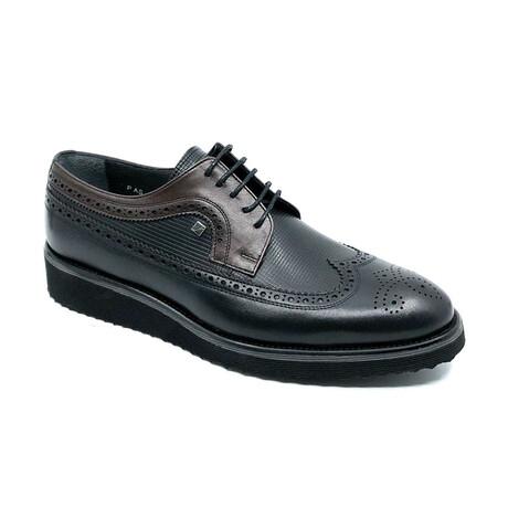 1106 Classic Shoe // Black (Euro: 39)