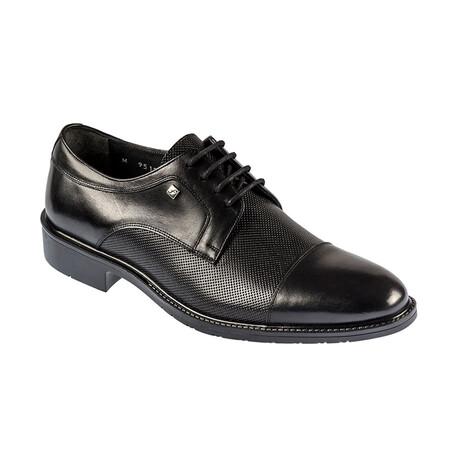 9512 Classic Shoe // Black (Euro: 39)