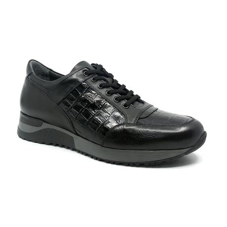 2097 Classic Shoe // Black (Euro: 39)