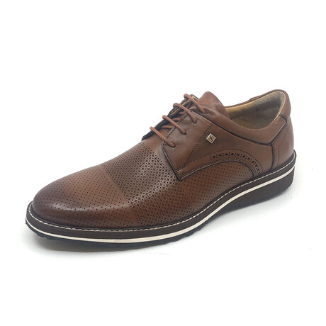 2106 Classic Shoe // Tobacco (Euro: 39)