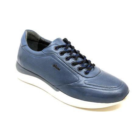 2088 Sneaker // Blue (Euro: 39)