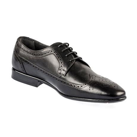9105 Classic Shoe // Black (Euro: 39)