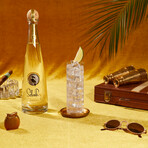 Luscious Panamanian Rums // Set of 3 // 750 ml Each