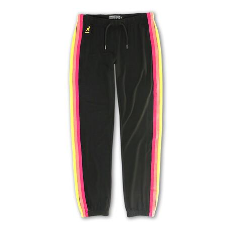 Women's Jogger // Black (XS)