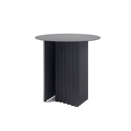 PLEC Round Table // Steel // Small (White)