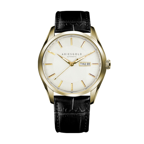 Aries Gold 9034 Automatic // G 9034 G-W