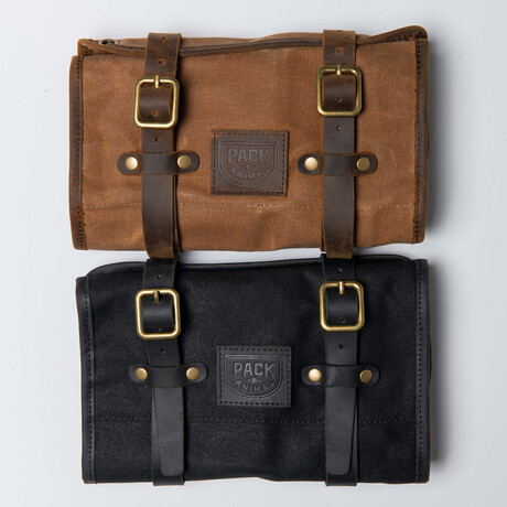 Tool Roll (Blackout)