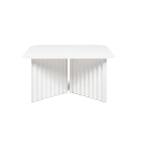 PLEC Table // Steel // Medium (White)