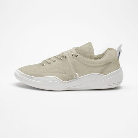 Salaria Low Sneakers // Taupe (Euro: 40)