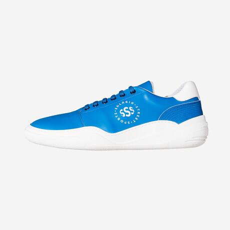 Salaria Low Sneakers // Royal + White (Euro: 40)