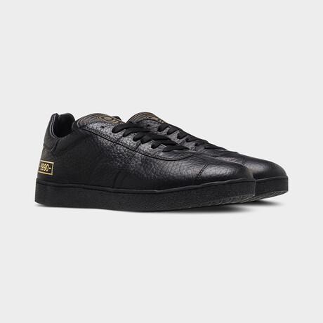 1990 Low Vitello Sneakers // Black (Euro: 40)