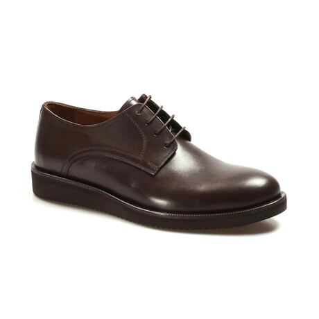822MA050 Casual Shoes // Brown (EU Size 40)