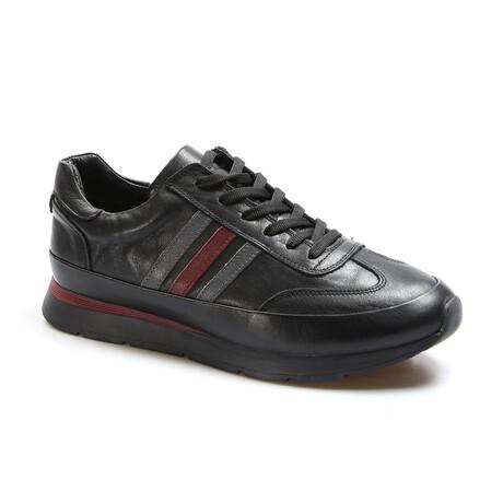 723MA8125 Sports Shoes // Black (EU Size 39)