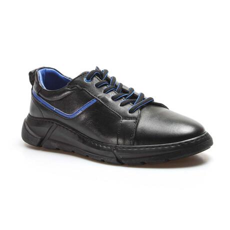 948MA168 Casual Shoes // Black (EU Size 40)