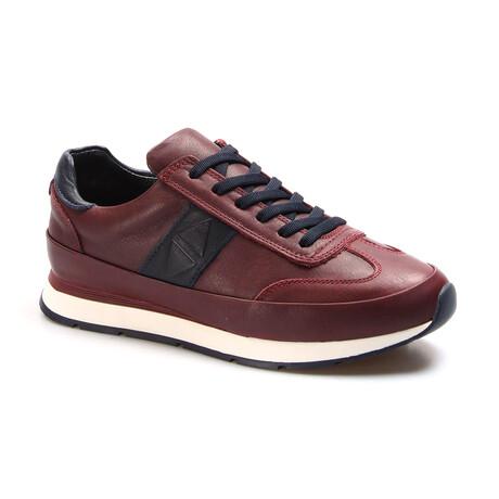 723MA8119 Sports Shoes // Claret Red (EU Size 39)
