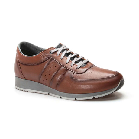 951MA555 Casual Shoes // Tobacco (EU Size 40)