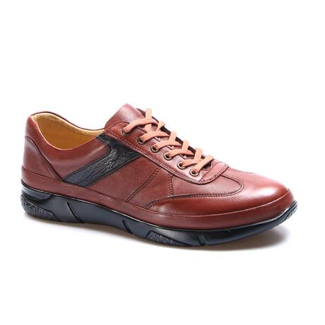 722MA364DUZ Sports Shoes // Tobacco (EU Size 40)