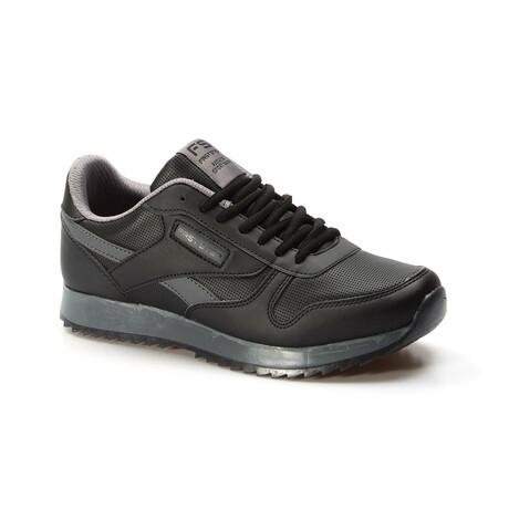 865MA5010 Sneakers // Black (EU Size 40)