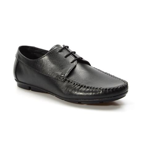 858MA405 Casual Shoes // Black (EU Size 38)