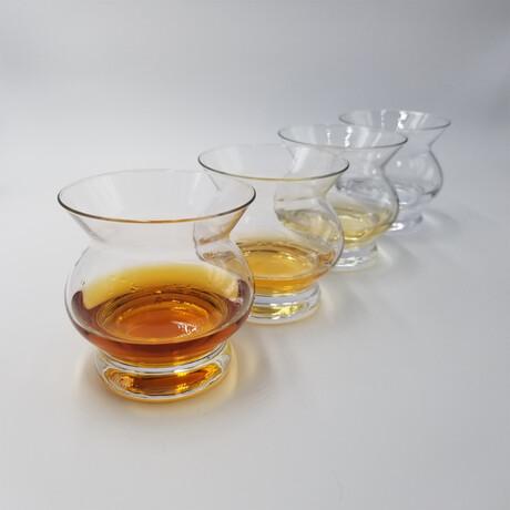 The Neat Glass // Elite (Set of 2)