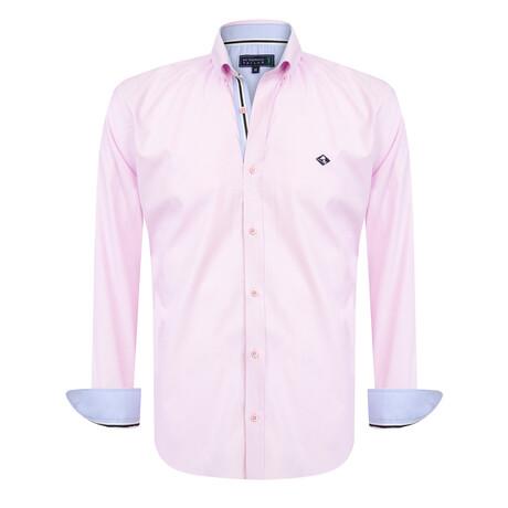 Otello Shirt // Pink (S)