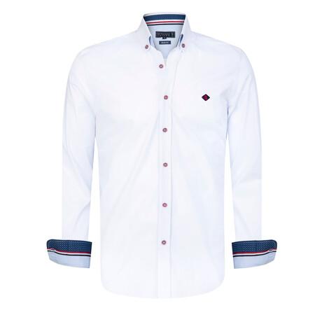 Bari Shirt // White (S)