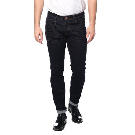 1574 Jeans // Dark Blue (29WX32L)