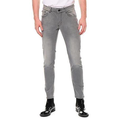 1643 Jeans // Gray (29WX32L)