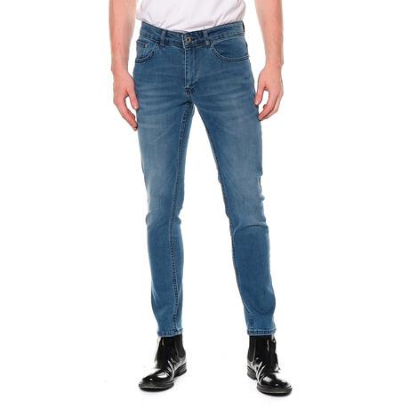 1643 Jeans // Dark Navy (29WX32L)